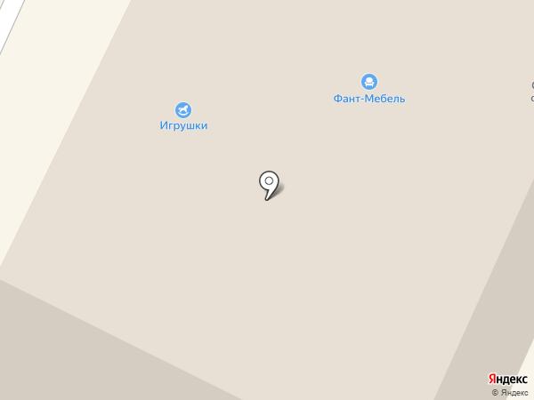 Банкомат, Банк Йошкар-Ола на карте Волжска