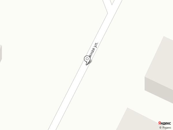 Магазин автоаксессуаров на карте Ульяновска