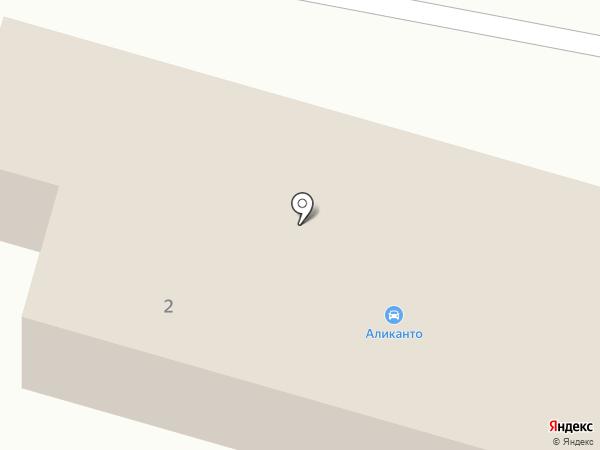 АКБ Спурт Банк на карте Волжска