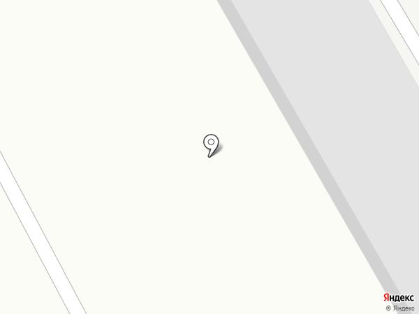 ГСК Контактор на карте Ульяновска