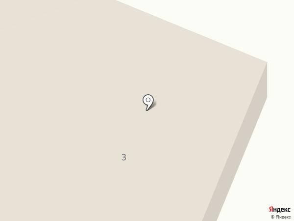 Ивушка на карте Волжска