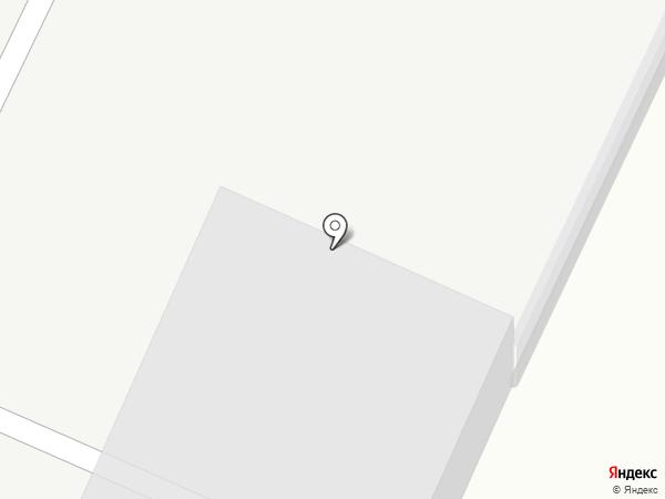 Волжские пассажирские перевозки на карте Волжска