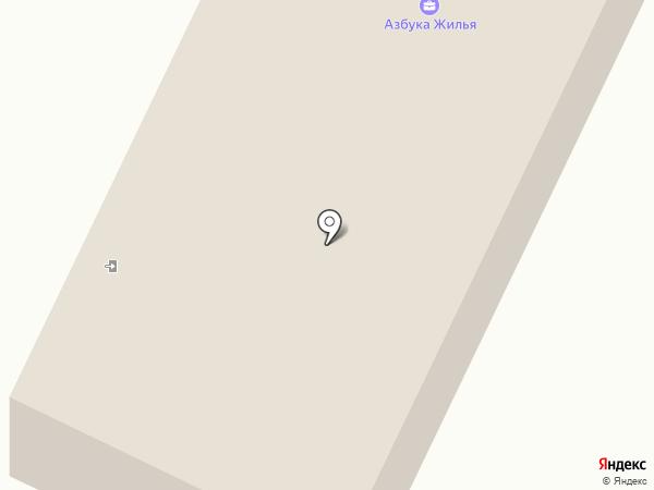 Азбука жилья на карте Волжска