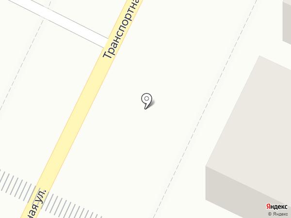 Ul Автозапчасть на карте Ульяновска