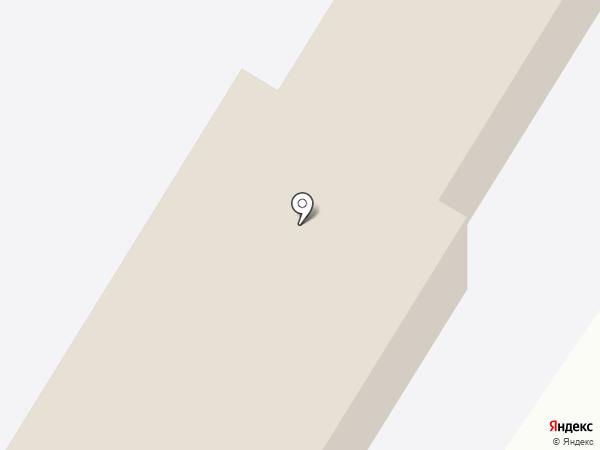 Волжский институт финансов и права дополнительного профессионального образования на карте Волжска