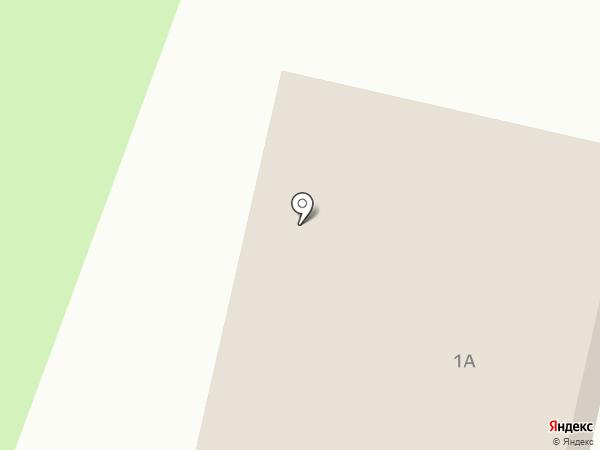 X.O на карте Ульяновска