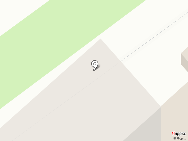 Гала на карте Ульяновска
