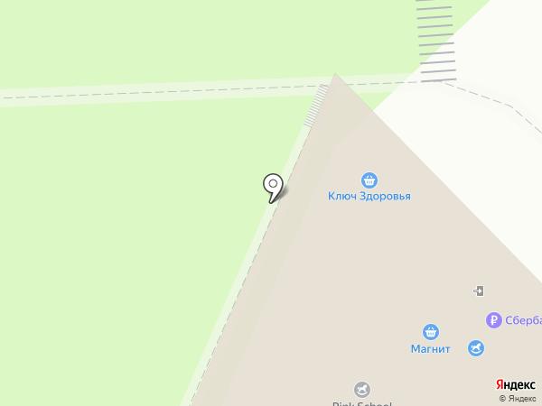 Caramel на карте Ульяновска