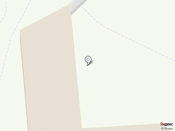 EMEX116 на карте Волжска