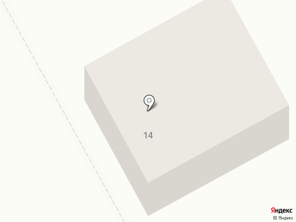 Базальт на карте Ульяновска