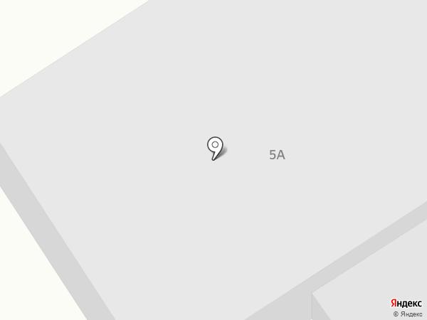 Губка Боб на карте Волжска