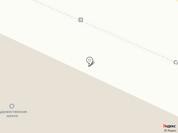 Единая Россия на карте Волжска