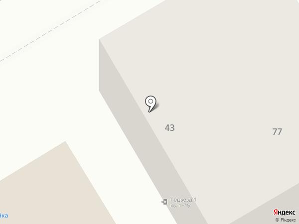 Магазин новостроек на карте Ульяновска