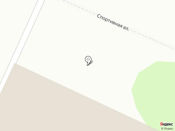 Кодак-Сервис на карте Волжска
