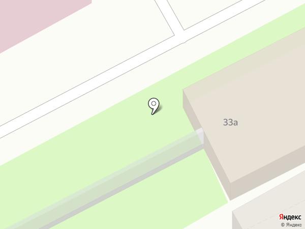 Сладкоежка на карте Ульяновска