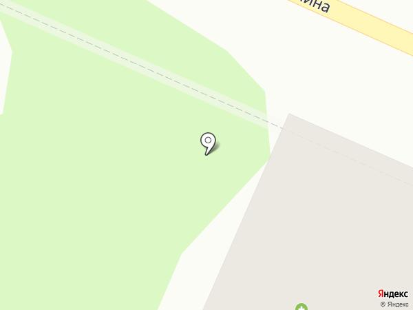 Провизия на карте Волжска