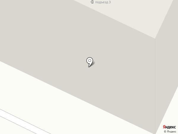 Эгоистка на карте Волжска