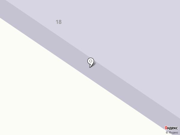 Волжский социально-реабилитационный центр для несовершеннолетних на карте Волжска