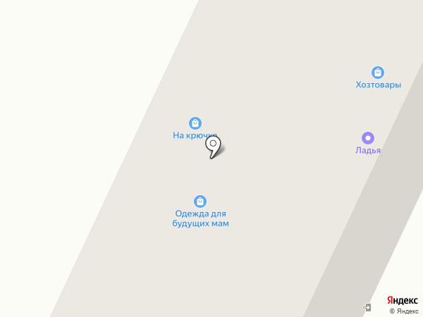 Производственно-торговая компания на карте Волжска