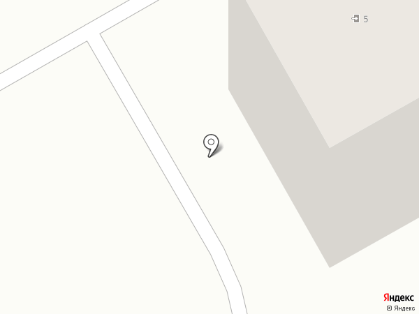 Рюмочная на карте Ульяновска