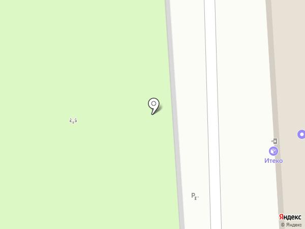 АртСелл на карте Ульяновска