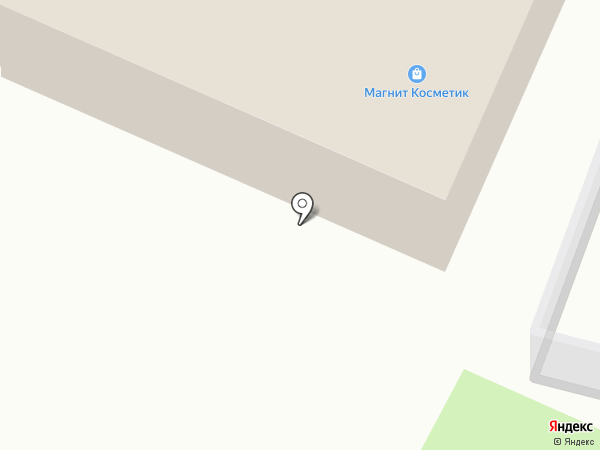 Мир фейерверков на карте Волжска