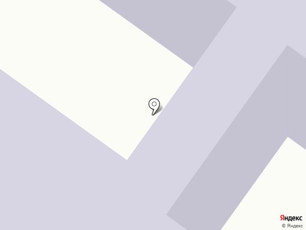 Волжский индустриальный технологический техникум на карте Волжска