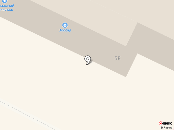 Магазин канцелярских товаров на карте Волжска