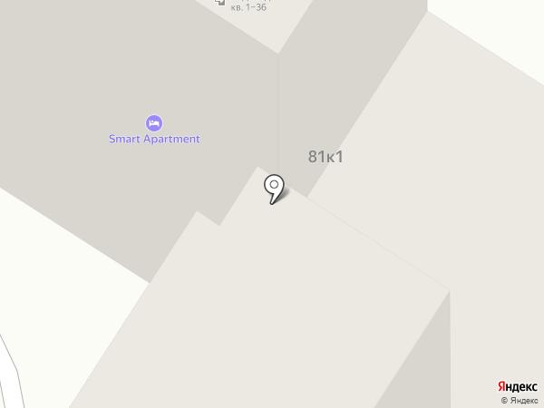 Хочу все знать на карте Ульяновска