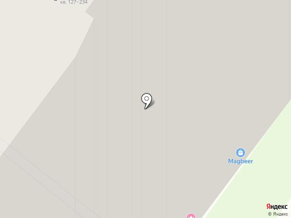 Door Service на карте Ульяновска