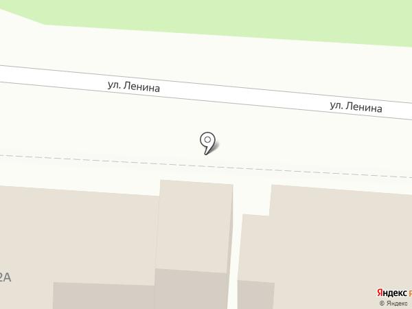 MakBurger на карте Волжска