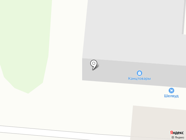 МЕОН на карте Волжска