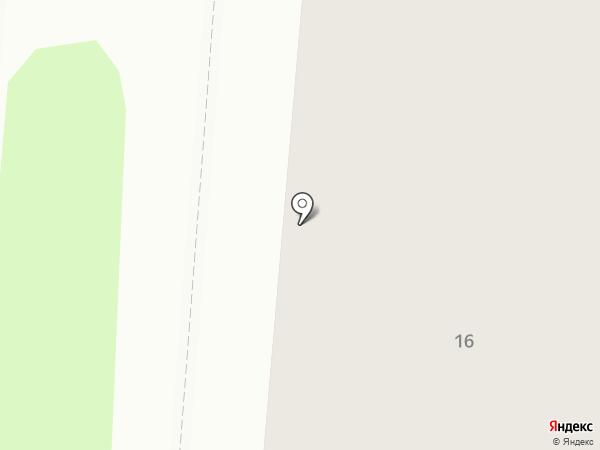 Волжский центр недвижимости на карте Волжска