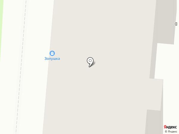 Производственная компания на карте Волжска