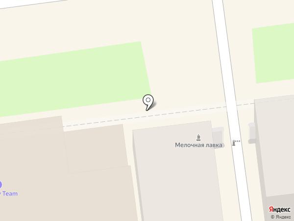 Ульяновское бюро путешествий и экскурсий на карте Ульяновска