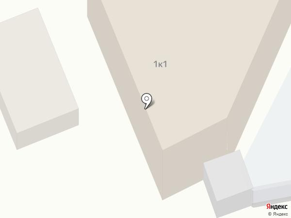 Билайн на карте Ульяновска