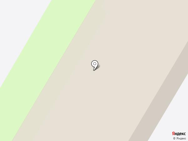 Везет на карте Ульяновска