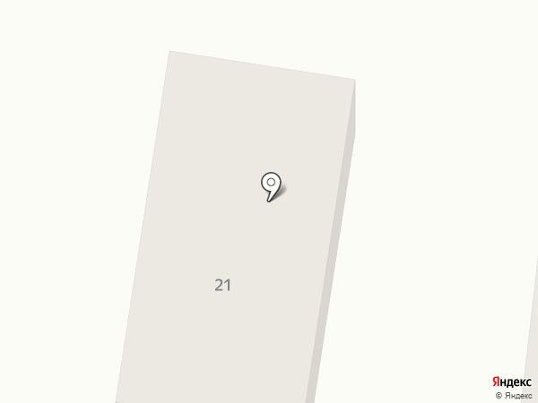 Сапфир-плюс на карте Волжска