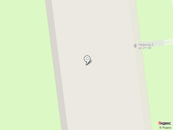ЗЕНИТ, ЖСК на карте Ульяновска