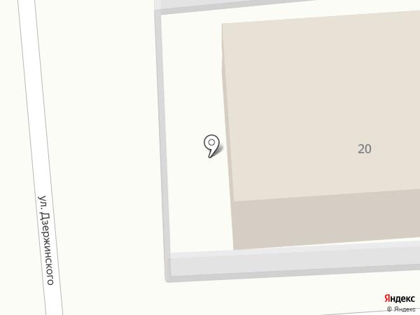 ОТКРЫТИЕ на карте Ульяновска