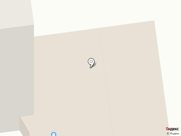 Букет Симбирска на карте Ульяновска