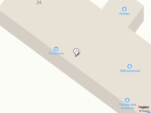 Ортопедический салон на карте Волжска