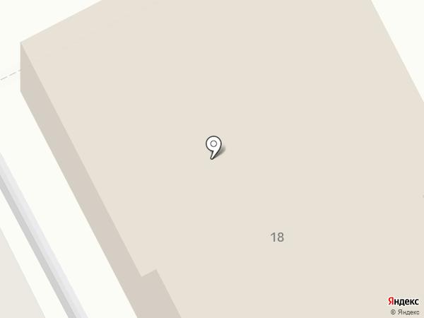 Фея крёстная на карте Ульяновска
