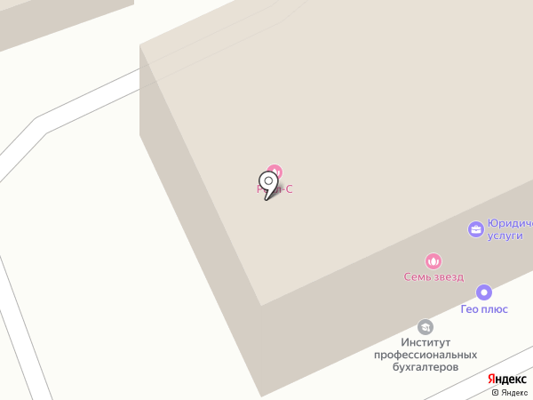 Sketch на карте Ульяновска