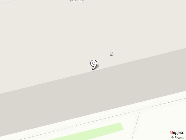 Kalianov Bar на карте Ульяновска