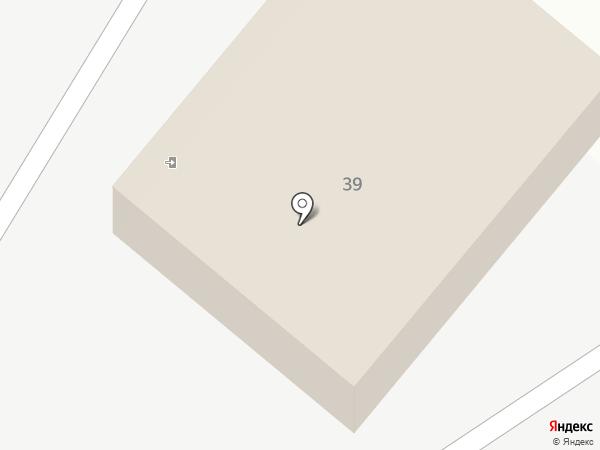 EXTREME SOUND SHOP на карте Ульяновска
