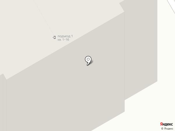 Магазин хозяйственных товаров на карте Ульяновска