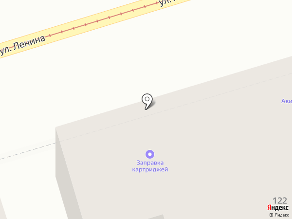 Праздничный сервис на карте Ульяновска