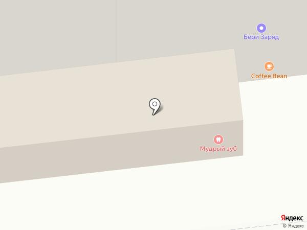 Банкомат, КБ Юниаструм банк на карте Ульяновска