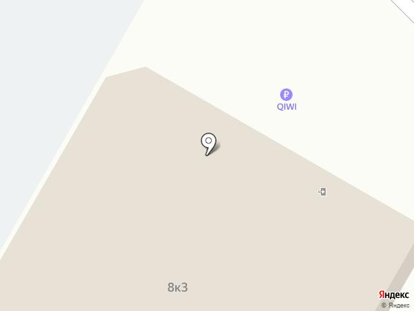 GEONA на карте Ульяновска